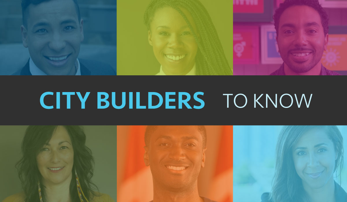 City Builders to Know